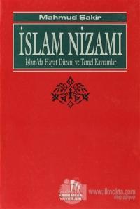 İslam Nizamı (Ciltli)