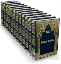 İslam Tarihi (18 Cilt Takım) - 1. Hamur (Ciltli)