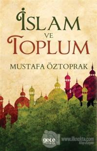 İslam ve Toplum %25 indirimli Mustafa Öztoprak