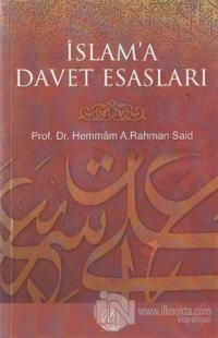 İslam'a Davet Esasları