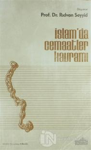 İslamda Cemaatler Kavramı
