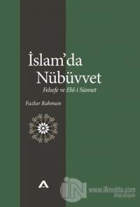 İslam'da Nübüvvet Fazlur Rahman