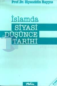 İslamda Siyasi Düşünce Tarihi