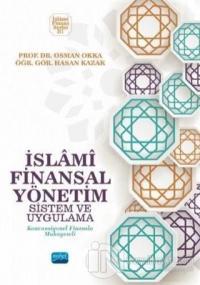 İslami Finansal Yönetim Sistem ve Uygulama (Ciltli)
