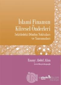 İslami Finansın Küresel Önderleri Emmy Abdul Alim