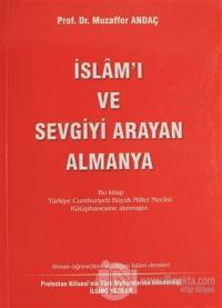 İslam'ı ve Sevgiyi Arayan Almanya