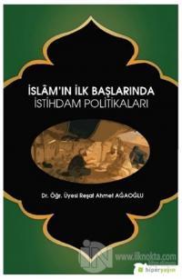 İslam'ın İlk Başlarında İstihdam Politikaları