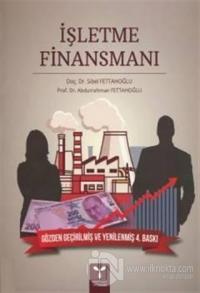 İşletme Finansmanı