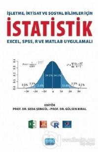 İşletme, İktisat ve Sosyal Bilimler İçin İstatistik