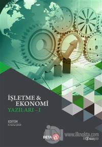 İşletme ve Ekonomi Yazıları 1