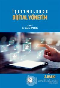 İşletmelerde Dijital Yönetim