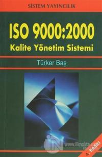 ISO 9000: 2000 %10 indirimli Türker Baş