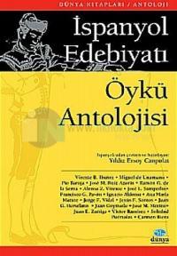 İspanyol Edebiyatı Öykü Antolojisi