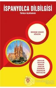 İspanyolca Dilbilgisi (Türkçe Açıklamalı)
