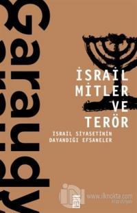 İsrail Mitler ve Terör %22 indirimli Roger Garaudy