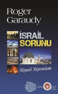 İsrail Sorunu %20 indirimli Roger Garaudy