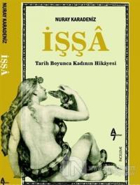 İşşa: Tarih Boyunca Kadının Hikayesi %20 indirimli Nuray Karadeniz