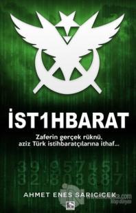 İst1hbarat Ahmet Enes Sarıçiçek