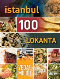 İstanbul - 100 Lokanta