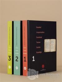 İstanbul Araştırmaları Enstitüsü Yazma Eserler Kataloğu (3 Cilt Takım)