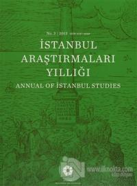 İstanbul Araştırmaları Yıllığı No: 2 / 2013 %10 indirimli Ekrem Işın
