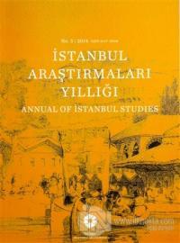 İstanbul Araştırmaları Yıllığı No: 3 / 2014