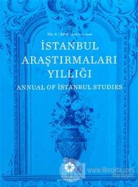 İstanbul Araştırmaları Yıllığı No: 4 / 2015