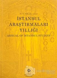 İstanbul Araştırmaları Yıllığı No: 5 / 2016