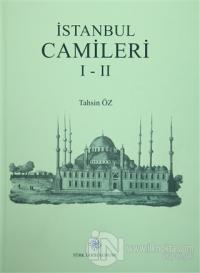 İstanbul Camileri 1-2 (2 Cilt Birarada) (Ciltli)