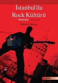 İstanbul'da Rock Kültürü
