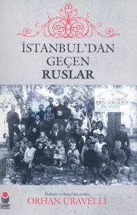 İstanbul'dan Geçen Ruslar