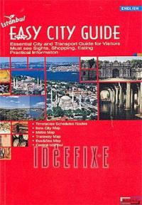 İstanbul Easy City Guide