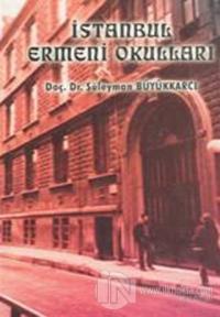 İstanbul Ermeni Okulları