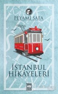 İstanbul Hikayeleri