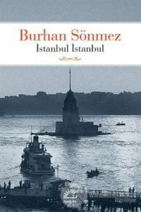 İstanbul İstanbul %15 indirimli Burhan Sönmez