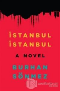 Istanbul, Istanbul Burhan Sönmez