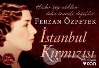 İstanbul Kırmızısı (Mini Kitap) %25 indirimli Ferzan Özpetek