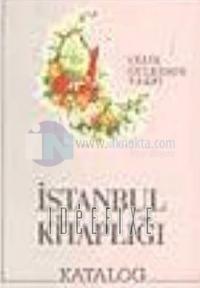 İstanbul Kitaplığı Kataloğu