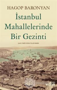İstanbul Mahallelerinde Bir Gezinti