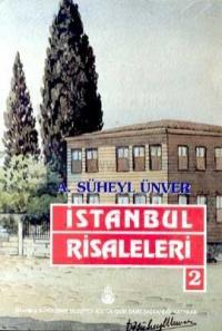 İstanbul Risaleleri 2. Cilt