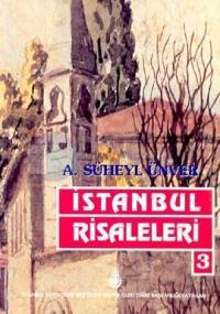 İstanbul Risaleleri 3. Cilt