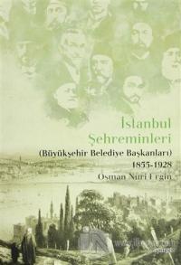 İstanbul Şehreminleri (Ciltli)