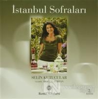 İstanbul Sofraları (Ciltli)