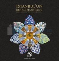 İstanbul'un Renkli Hazineleri (Kutulu)
