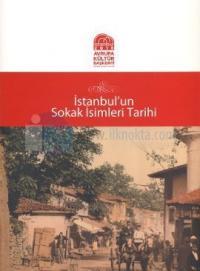 İstanbul'un Sokak İsimleri Tarihi