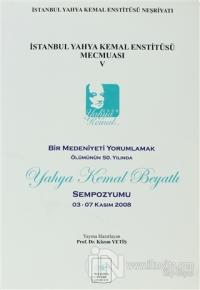 İstanbul Yahya Kemal Enstitüsü Mecmuası 5