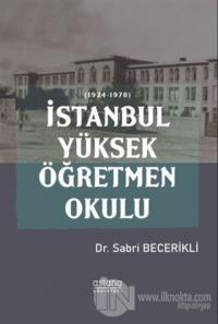 İstanbul Yüksek Öğretmen Okulu