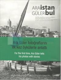İstanbul Ara Güler