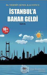 İstanbul'a Bahar Geldi