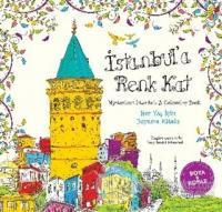 İstanbul'a Renk Kat